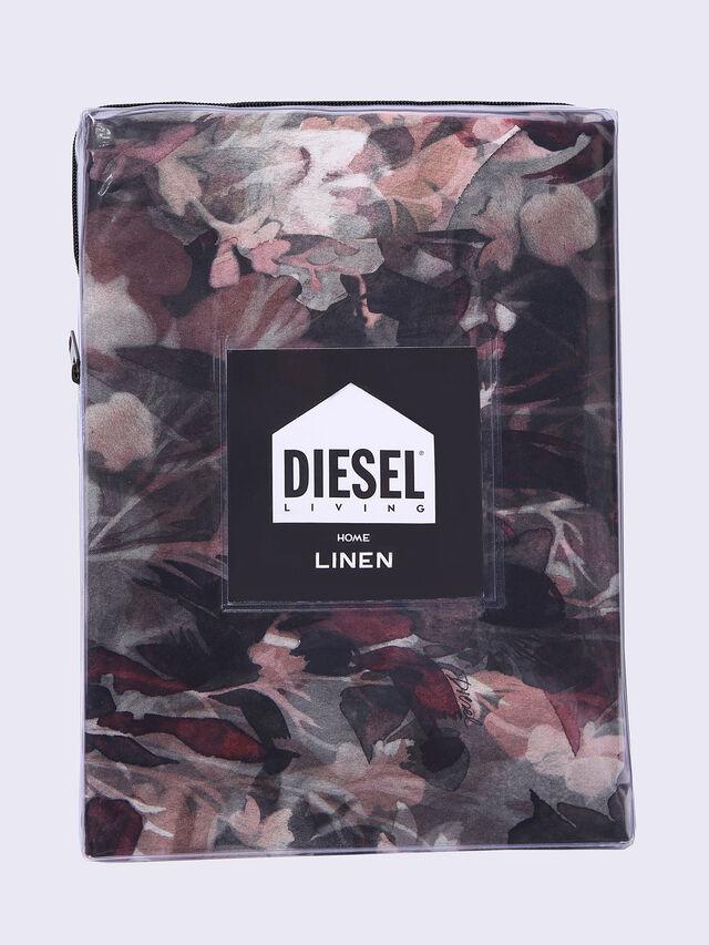 Diesel - 72081 DARK FIELD, Burgunderrot - Bettbezug - Image 2