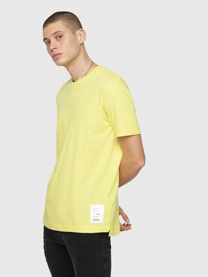 Diesel - T-JUST-YR,  - T-Shirts - Image 1
