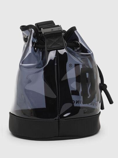 Diesel - BUCKET KID, Schwarz - Taschen - Image 3