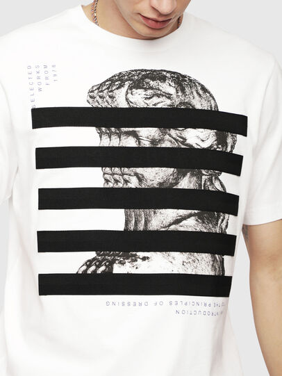 Diesel - T-JUST-YO,  - T-Shirts - Image 3
