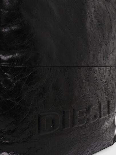 Diesel - F-LITT SHOPPER N/S,  - Shopper und Schultertaschen - Image 3