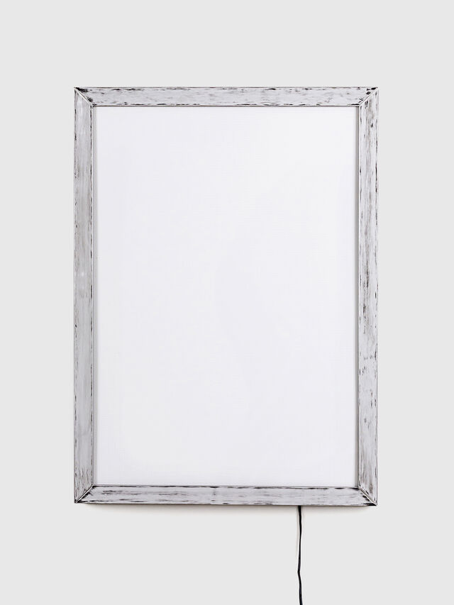 11001 FRAME IT!, Silber