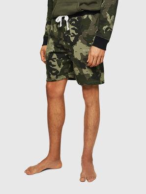 UMLB-PAN, Camouflagegrün - Hosen