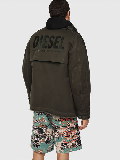 Diesel - J-TOUCHA,  - Jacken - Image 2