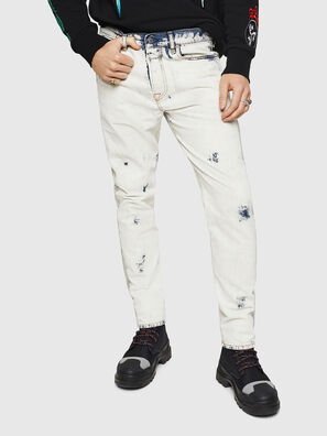 Mharky 0890Q, Hellblau - Jeans