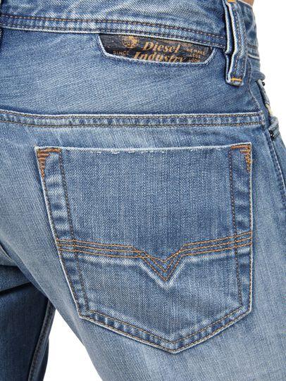 Diesel - Safado 0816P,  - Jeans - Image 5