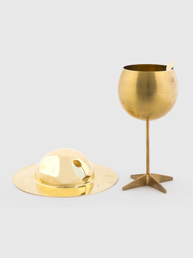 Diesel - 10874 COSMIC  DINER, Gold - Wohnaccessoires - Image 2