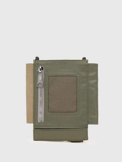 Diesel - TRAVELPAX, Armeegrün - Schmuck und Gadgets - Image 2