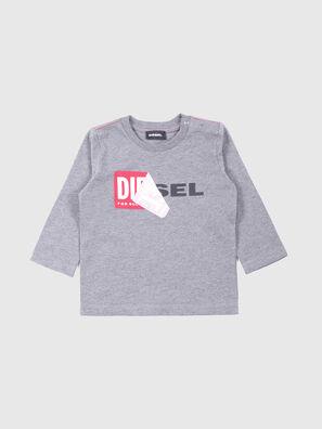 TOQUEB, Grau - T-Shirts und Tops