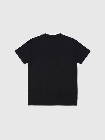 Diesel - TDIEGOSA5, Schwarz - T-Shirts und Tops - Image 2