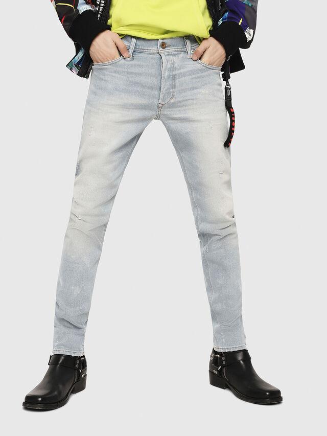 Diesel - Tepphar 081AK, Hellblau - Jeans - Image 1