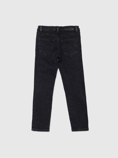 Diesel - BABHILA-J-SP1, Schwarz - Jeans - Image 2