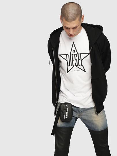 Diesel - T-DIEGO-YH,  - T-Shirts - Image 3