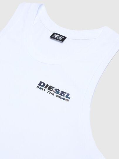 Diesel - BMOWT-LOCOARM, Weiß - Out of water - Image 3