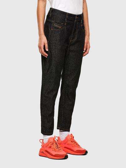 Diesel - Fayza 009HF, Dunkelblau - Jeans - Image 5