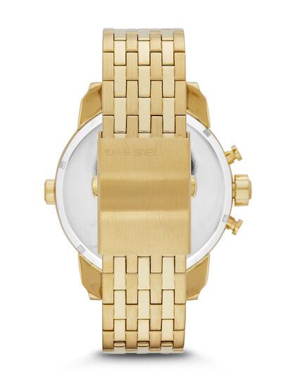 Diesel - DZ7287, Gold - Uhren - Image 3
