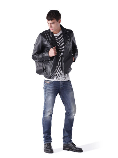 Diesel - Belther 0843S,  - Jeans - Image 5