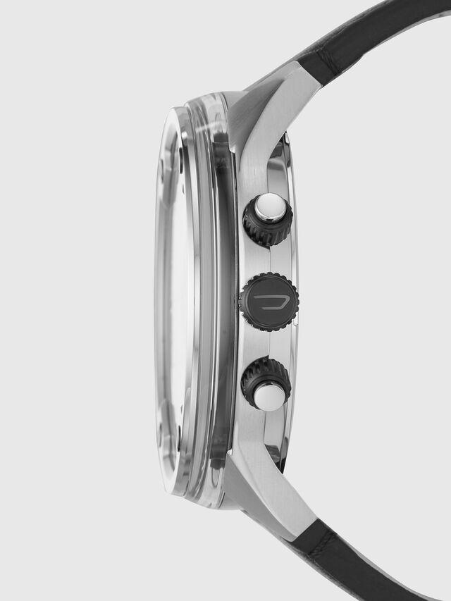 Diesel - DZ7415, Schwarz - Uhren - Image 2