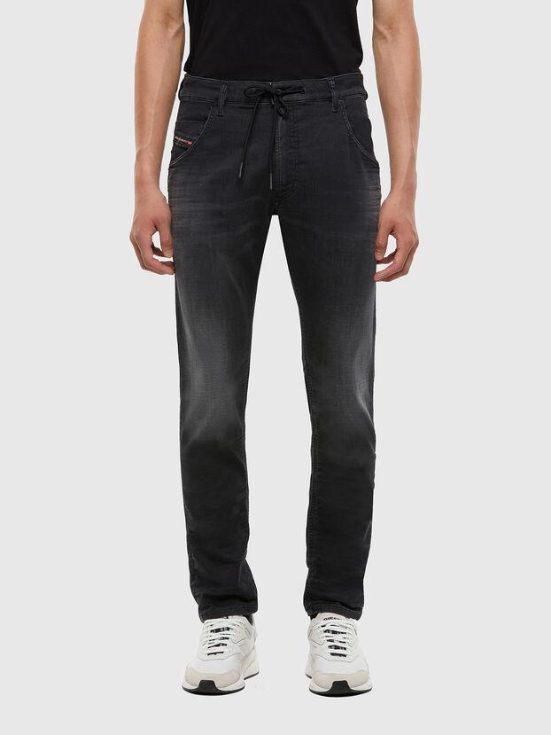 Krooley JoggJeans 009KD,  - Jeans