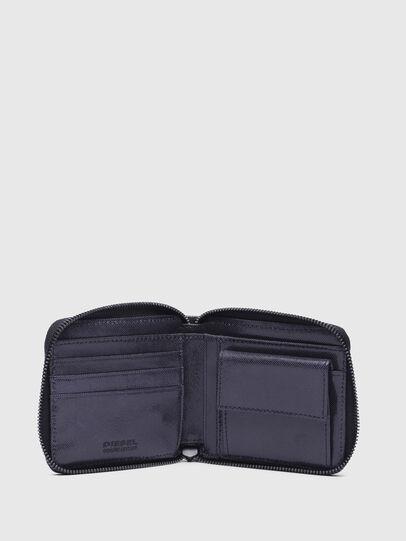 Diesel - ZIPPY HIRESH S WITH,  - Portemonnaies Zip-Around - Image 4