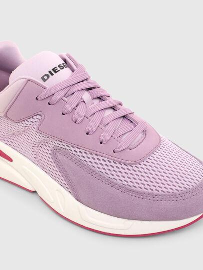 Diesel - S-SERENDIPITY LOW CU, Lila - Sneakers - Image 4