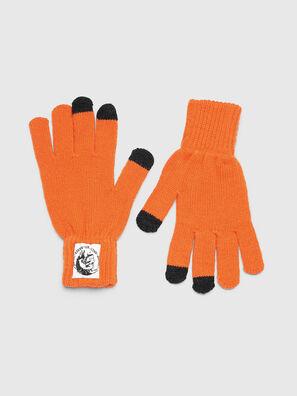NABJ, Orange - Weitere Accessoires