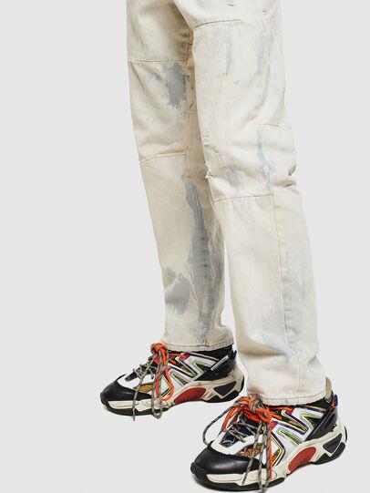 Diesel - D-Macs 0078Y,  - Jeans - Image 6