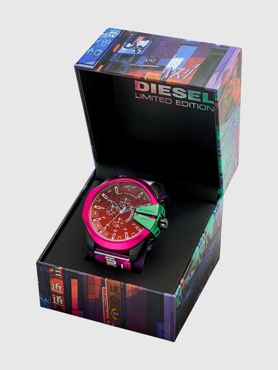 Diesel - DZ4540, Bunt - Uhren - Image 5