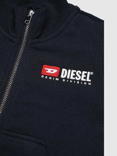 Diesel - SOLLYB, Dunkelblau - Sweatshirts - Image 3