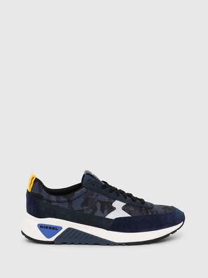 S-KB LOW LACE II, Dunkelblau - Sneakers