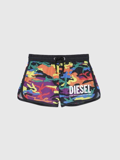 Diesel - MBXREEFRBOW, Bunt - Beachwear - Image 1