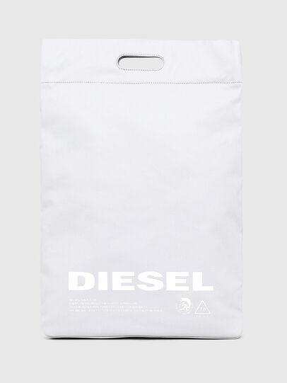 Diesel - F-LITT SHOPPER N/S,  - Shopper und Schultertaschen - Image 1