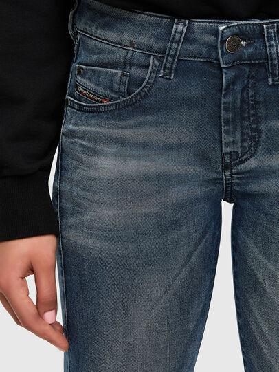 Diesel - D-Ollies JoggJeans® 069NM, Mittelblau - Jeans - Image 3
