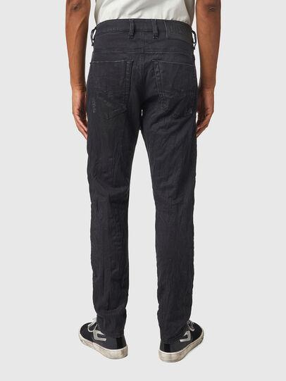 Diesel - Krooley JoggJeans® 069WB, Schwarz/Dunkelgrau - Jeans - Image 2