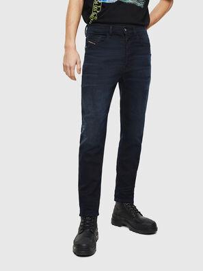D-Eetar 084AY, Dunkelblau - Jeans