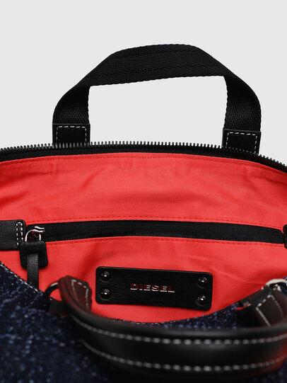Diesel - MISS-MATCH SATCHEL M,  - Satchel Bags und Handtaschen - Image 4