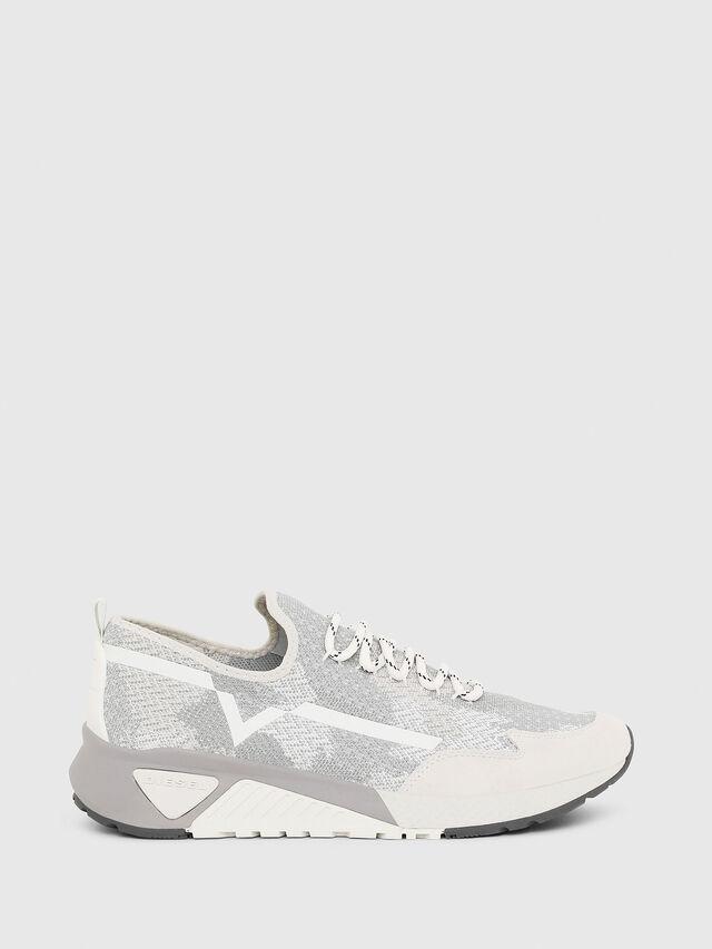 Diesel - S-KBY, Weiß - Sneakers - Image 1