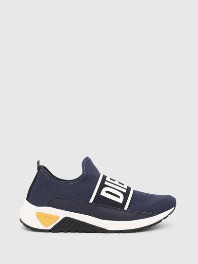 Diesel - S-KB SOE, Blau - Sneakers - Image 1