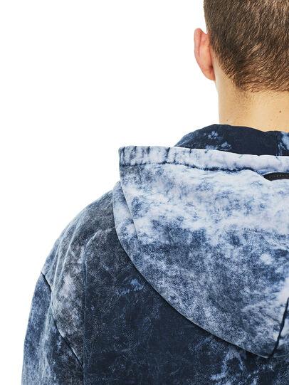 Diesel - FYOVER,  - Sweatshirts - Image 4