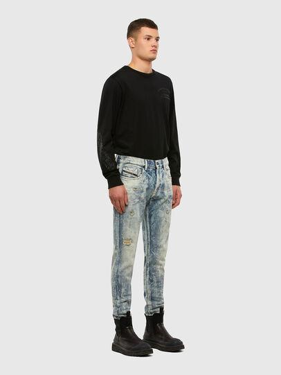 Diesel - D-Strukt 009FM, Hellblau - Jeans - Image 6