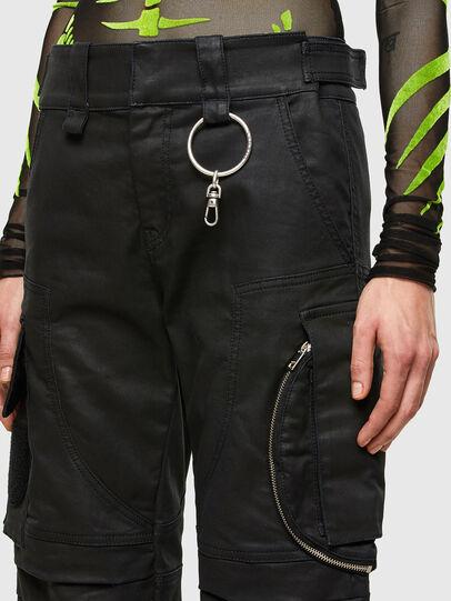 Diesel - D-Kiki JoggJeans® 069TU, Dunkelblau - Jeans - Image 3