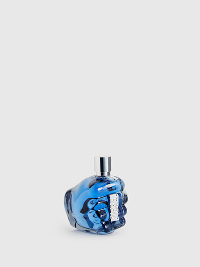Diesel - SOUND OF THE BRAVE 125ML, Blau - Only The Brave - Image 2