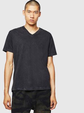 T-THEA, Schwarz - T-Shirts