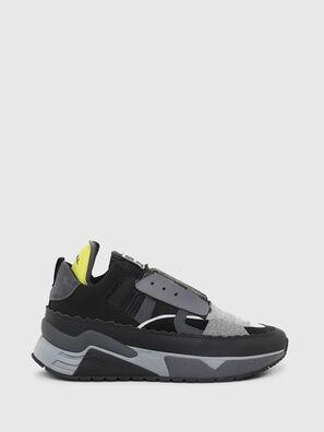 S-BRENTHA DEC, Schwarz/Grau - Sneakers