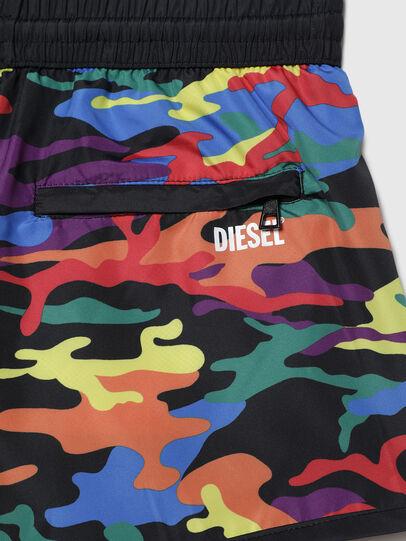 Diesel - MBXREEFRBOW, Bunt - Beachwear - Image 3