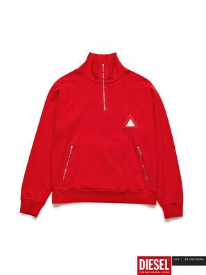 GR02-J302, Rot - Sweatshirts