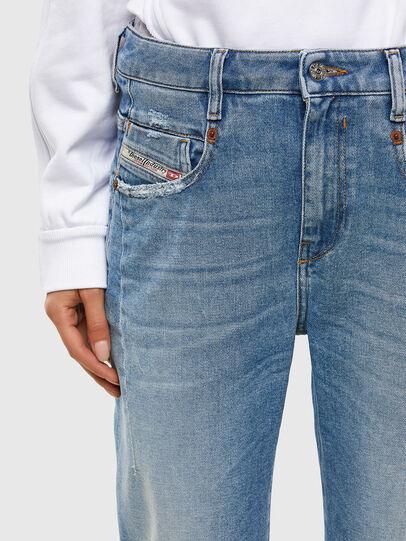 Diesel - Fayza 009EU, Hellblau - Jeans - Image 3