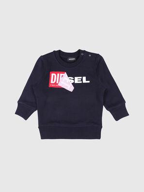 SALLIB, Marineblau - Sweatshirts