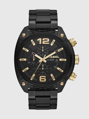 DZ4504, Schwarz/Gold - Uhren