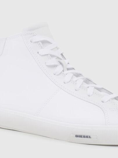 Diesel - S-MYDORI MC W, Weiß - Sneakers - Image 4